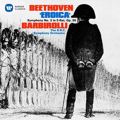 ジョン・バルビローリ/Beethoven: Symphony No.3
