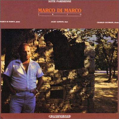 Marco Di Marco/Suite Parisienne [CDP008]
