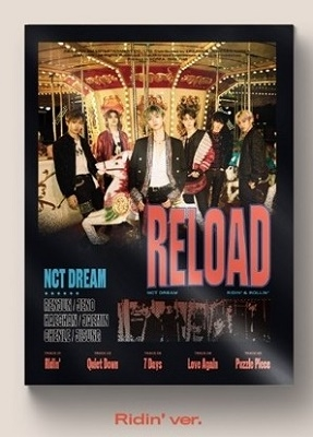 Reload (Ridn' Ver.) CD