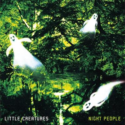 NIGHT PEOPLE<レコードの日対象商品>
