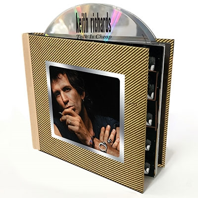 Talk Is Cheap (2CD Deluxe Edition) CD