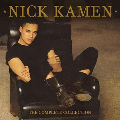 Nick Kamen/コンプリート・コレクション[CDSOL-70825]