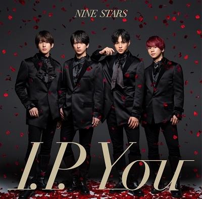 I.P.You [CD+DVD]<初回限定盤> 12cmCD Single