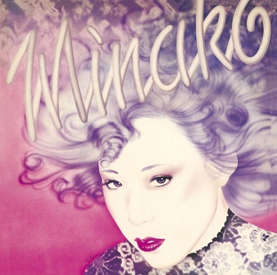 MINAKO<完全生産限定盤> LP