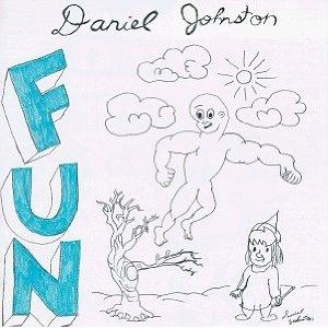 Daniel Johnston/ファン<タワーレコード限定>[WQCP-1267]