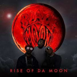 RISE OF DA MOON CD