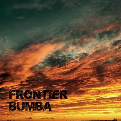 BUMBA/フロンティア<タワーレコード限定>[EGGS-012]