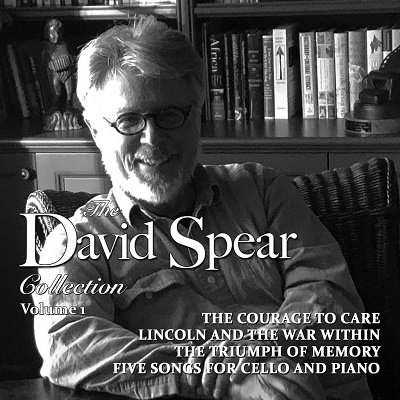 David Spear/The David Spear Collection Vol. 1[DDR688]
