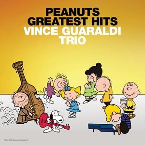 Vince Guaraldi Trio/Peanuts Greatest Hits[FAN37498]