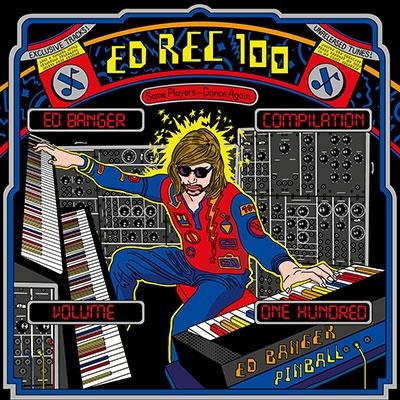 Ed Rec 100 CD