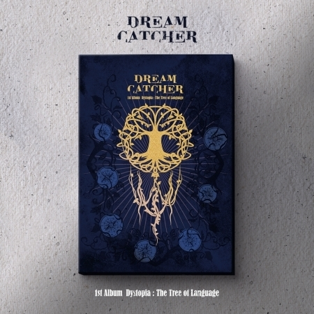 Dystopia: The Tree Of Language: Dreamcatcher Vol.1 (L Ver.) CD