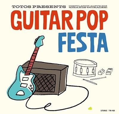 GUITAR POP FESTA[TTR-460]