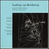 """スザーネ・ラウテンバッハー/Beethoven: Violin Sonatas No.5 """"Spring"""", No.9 """"Kreutzer"""" [LBCDR1008]"""