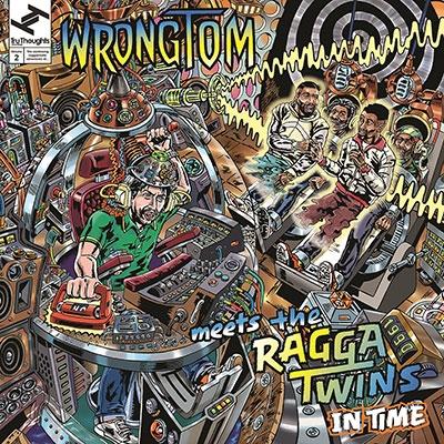 In Time CD