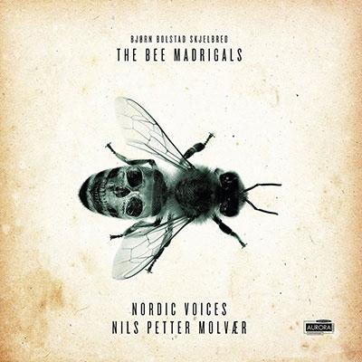 ノルディック・ヴォイセズ/Bjorn Bolstad Skjelbred: The Bee Madrigals[ACD5088]