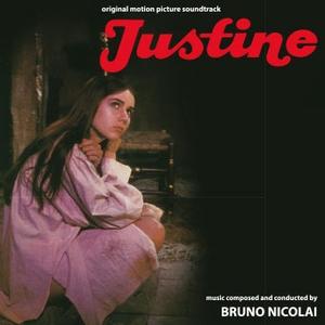 Bruno Nicolai/Justine[CDDM268]