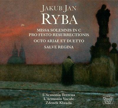 ズデニェク・クラウダ/Jakub Jan Ryba: Missa Solemnis[DNI168]