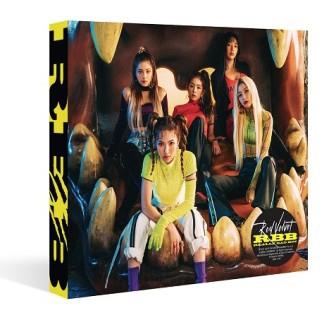 Red Velvet/RBB: 5th Mini Album[SMK1041]