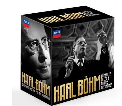 デッカ&フィリップス録音全集 [38CD+Blu-ray Audio]<限定盤>