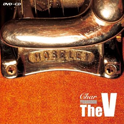 TRADROCK The V by Char