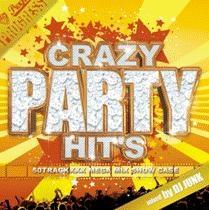 DJ JUNK/CRAZY PARTY HITS -50TRACKXXX MEGA MIX SHOW CASE-[PRAL-07]