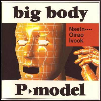 big body<タワーレコード限定> CD