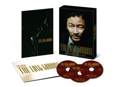 浅野忠信/ロング・グッドバイ DVD-BOX [PCBE-63496]