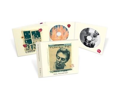 フレイミング・パイ 【2CDエディション】<生産限定盤> SHM-CD