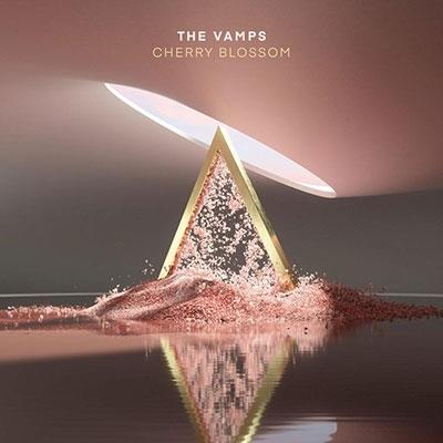 The Vamps/チェリーブロッサム -デラックス・エディション- [CD+直筆サイン入りポストカード+オリジナル・エコバッグ+ステッカー+ポスターカレンダー+フォトカードセット(5種)]<完全初回生