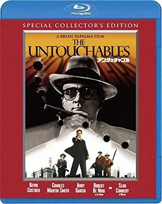 アンタッチャブル スペシャル・コレクターズ・エディション Blu-ray Disc