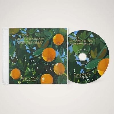 Violet Bent Backwards Over The Grass CD