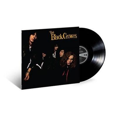 Shake Your Money Maker [Standard Vinyl]<Black Vinyl>