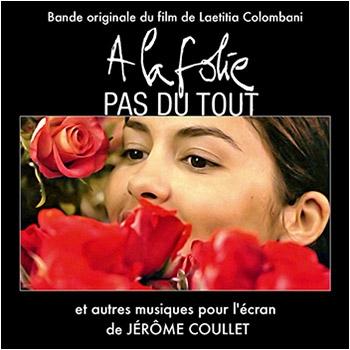 Jerome Coullet/A La Folie... Pas Du Tout (He Loves Me... He Loves Me Not)<初回生産限定盤>[DCM150]