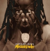 Masquerade CD