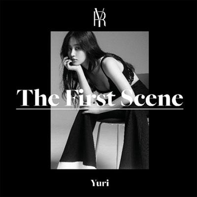 The First Scene: 1st Mini Album CD
