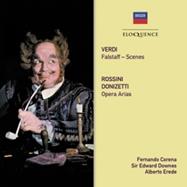 フェルナンド・コレナ/Verdi: Falstaff - Scenes; Rossini &Donizetti - Opera Arias[4820268]