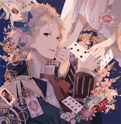 小野友樹/最初で最後のキスをする物語「SACRIFICE」Vol.2 ユキ CV.小野友樹 [REC-180X]