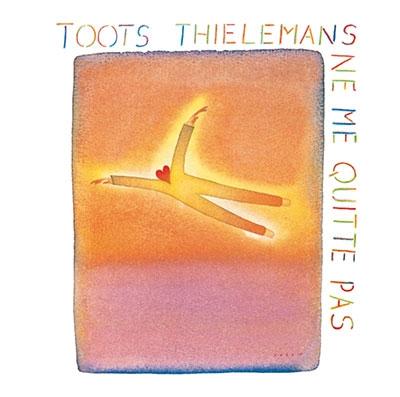 Toots Thielemans/Ne Me Quitte Pas[5913017198]