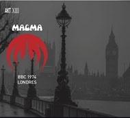 Magma/BBC 1974 Londres - Remastered Edition[AKT13V2]