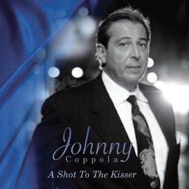Johnny Coppola/ア・ショット・トゥ・キッサー[JCCDJ-01]