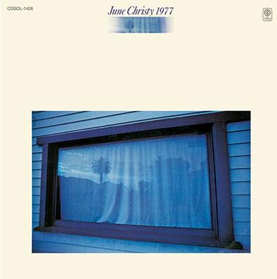 ジューン・クリスティ1977<限定盤>