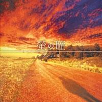 アンフィル/螢の瞳 [CD+DVD]<初回限定盤>[DSI-008]