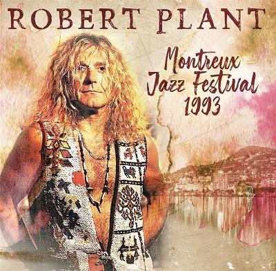 Live at Montreux CD