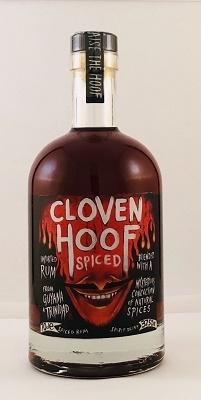 Cloven Hoof スパイスト ラム お酒