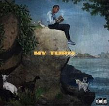 My Turn CD