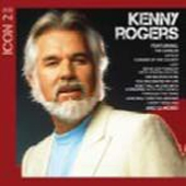 Icon: Kenny Rogers CD