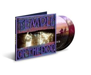 Temple Of The Dog/Temple Of The Dog:(25Th Anniversary Reissie Deluxe Edition)[B002550902]