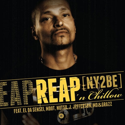 Reap 'N Chillow/Ny2be[CTHP22]