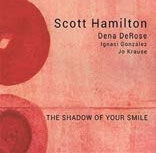 The Shadow Of Your Smile CD