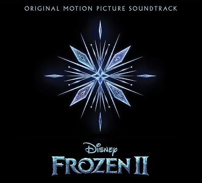 Frozen 2 (アナと雪の女王2) CD